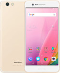 SHARP Z3 FS8009 4GB RAM 64GB ROM 4G LTE Smartphone US $109.99 (~AU $156.16) Delivered @ CooliCool