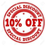 10% off on Selected Items @ Shopping Express Clearance & Futu Online eBay Stores