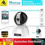 Vimtag Cp1-X FHD 1080p Wi-Fi Security Camera $59.20 Delivered @ A1_Electrictoys eBay