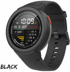 Xiaomi Huami Amazfit Verge Smart Watch Bluetooth Wi-Fi GPS English Version $197.99 Delivered @ Gshopper eBay
