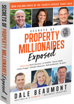 Win One of 5 Secrets of Property Millionaires Exposed Books from Female.com.au