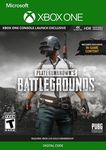 [XB1] PlayerUnknown's Battlegrounds (PUBG) $9.29 @ CD Keys