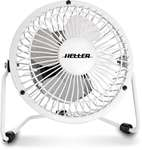 Heller High Velocity USB Fan $6.95 Delivered @ DickSmith/Kogan