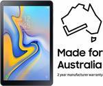 Samsung Galaxy Tab A 10.5 Wi-Fi $249 Delivered (AU Stock) @ Amazon AU