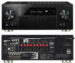 Pioneer VSX-933 7.2 Ch AV Receiver $575.28 Delivered @ KG Electronic eBay