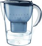 Brita Marella XL Blue Jug with 3 Bonus Filters - $39.96 + Delivery (Free C&C) @ The Good Guys eBay