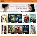 $2 off a Movie Rental @ Video Ezy Express Kiosks