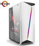 Gaming Desktop PC: AMD Ryzen 5 3600 | RTX 2080 8GB | RAM 16GB |  B350M | SSD: 240GB | PSU: 700W $1528 Delivered @ Techfast