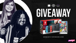 Win a Nintendo Switch + Super Smash Bros. Ultimate from Thunder Gaming / Sweeps