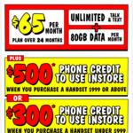 Bonus Bose Home Speaker 500 on Telstra $65/Month Plan (12 Month Plan) @ JB Hi-Fi (In-Store Only)