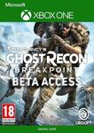 [XB1] Tom Clancys Ghost Recon Breakpoint Beta $2.29 @ CD Keys