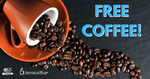 [QLD] Free Small Coffee for International Coffee Day @ Jamaica Blue (Various Locations across Brisbane)
