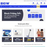 Buy 1 Get 1 Free Google Nest Hub $199   Dyson V7 Origin $349 @ Big W