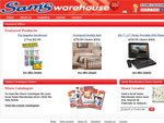 Sam's Warehouse - 50 - 85% off Thousands of Lines E.g. SDSTB $10, Vacuum $10, Netbook/Blu-Ray $49