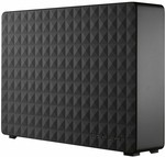 Seagate Expansion 4TB Desktop Drive $98 C&C (Or + Delivery) @ Harvey Norman