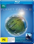 Planet Earth II (Blu-Ray) $8.99 + Delivery ($0 with Prime / $39 Spend) @ Amazon AU