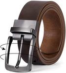Belts for Men- US $11/ $15.99 AUD Shipped @ Jasgood (HK)