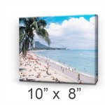 """ArtsCow - $8.99/each for Stretched Canvases up to 8"""" x 10"""" incl. Free Shipping"""