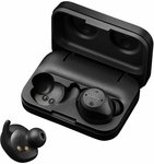 Jabra Elite Sport 4.5h True Wireless Earbuds - Noise Cancellation Bluetooth in-Ear $139.99 (Was $349.99) Delivered @ Amazon AU