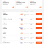 Mel (Avv) to Adelaide $55 ($49 on Club Jetstar), Mel to Chch $159, Cairns to Tokyo $299 and Many More @ Jetstar