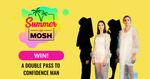 Win 1 of 3 Double Passes to See Confidence Man in Melbourne Valued at $110 from Moshtix