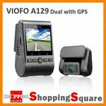 Viofo A129 Duo Dash Cam with GPS $182.45 + Delivery ($0 with eBay Plus) @ Apus Express eBay