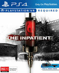 [PS4, PSVR] The Inpatient PlayStation VR $8.99 Delivered @ Repo Guy eBay