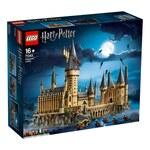 LEGO Harry Potter Hogwarts Castle 71043 $499 Delivered @ Target