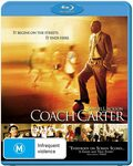 Coach Carter (Blu-Ray) $4.89 + Delivery ($0 with Prime/ $39 Spend) @ Amazon AU