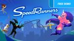 [Switch] Speedrunners $10.95 (50% off) @ Nintendo Shop