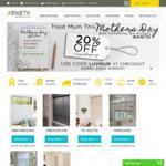 20% off Custom Blinds + Free Shipping @ Veneta Blinds
