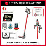 Roborock H6 Adapt Stick Cordless Handheld Vacuum Cleaner (+ Bonus $50 eBay Gift Card) - $594.15 Delivered @ Roborock eBay