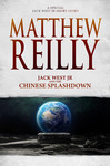 [eBook] Free PDF - Jack West Jr and The Chinese Splashdown by Matthew Reilly @ Amazon/Kindle, iTunes, Google, Kobo