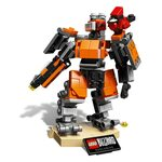 LEGO 75987 Overwatch Omnic Bastion Building Kit $36.63 Delivered @ Blizzard Gear Store