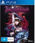 [PS4, XB1] Bloodstained: Ritual of The Night $25 [Switch] $39.98 + Delivery (Free C&C) @ EB Games