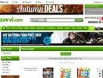 "Warhammer 40,000: Space Marine - Xbox & PS3 ~ $29 When Buying ""Price Crash"" Item - Zavvi"