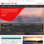 [NSW] Qantas: Double Status Credits on New Route to Ballina [July-Aug] @ Qantas