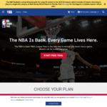 NBA League Pass 50% off Code $34.49 (Was $68.99)