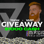 Win $250 from ToXsik & Vast