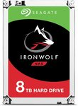 Seagate Ironwolf NAS 8TB HDD (ST8000VN0022) $336.59 Delivered @ Technology Titans Amazon AU