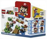 LEGO 71360 Super Mario Adventures with Mario Starter Course - $79 Delivered @ Kmart