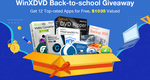 12 Software Apps for Free (eg Winx DVD Ripper Platinum) (Total Value $1035) @ WinXDVD