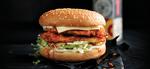 [NSW] Free Double Fillet Bondi Burger @ Oporto Tamworth (Flame Rewards Required)