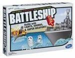 [eBay Plus] Battleship Electronic Board Game  $39 Delivered @ The Gamesmen eBay