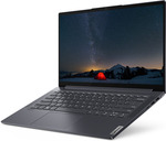 Lenovo Yoga Slim 7 - R5 4500U, 8GB LBDDR4X, 512GB NVMe SSD $1259.40 Delivered @ Lenovo