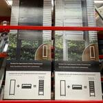 [VIC] Up to 95% off Selected Sandleford Letterboxes ($10) / Frames @ Bunnings, Sunbury