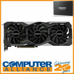 [eBay Plus] Gigabyte RTX 2070 SUPER WINDFORCE OC 8GB + Bonus 480GB SSD $559.20 Delivered @ Computer Alliance eBay
