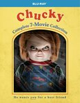 Chucky: Complete 7-Movie Collection (Blu-Ray) $31.48 + Delivery (Free with Prime & $49 Spend) @ Amazon US via AU