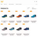 70% off all 361 Degrees Running Shoes (Free Shipping) @ 361 Australasia