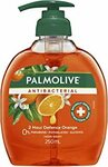 Palmolive Antibacterial/Naturals Liquid Hand Wash Soap 250ml $1.40/$1.26 (S&S) + Delivery ($0 Prime/$39+) @ Amazon (Min Qty 2)